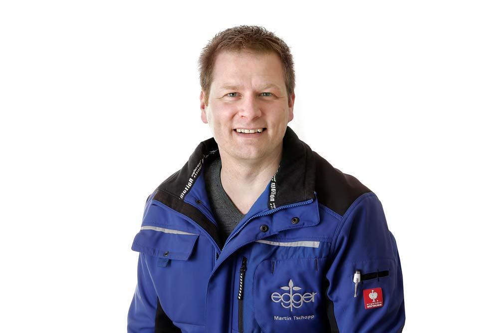 Martin Tschopp