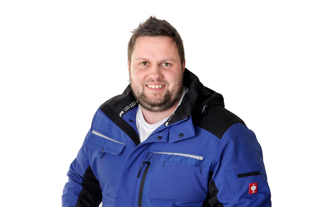 Michael Jutzeler